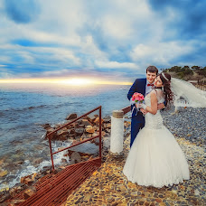 Wedding photographer Rinat Fayzulin (RinatArt). Photo of 13.01.2016