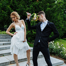 Wedding photographer Evgeniy Nikolaev (Nicolaev). Photo of 10.02.2018
