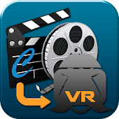 VR Video Converter - Watch 3D