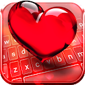 True Love Animated Keyboard + Live Wallpaper icon