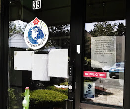 Photo: Burlington Day Care and Preschool in Burlington, MA proudly displaying your BBB Accreditation