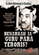 Benarkah Ia 'Guru' Para Teroris  | RBI