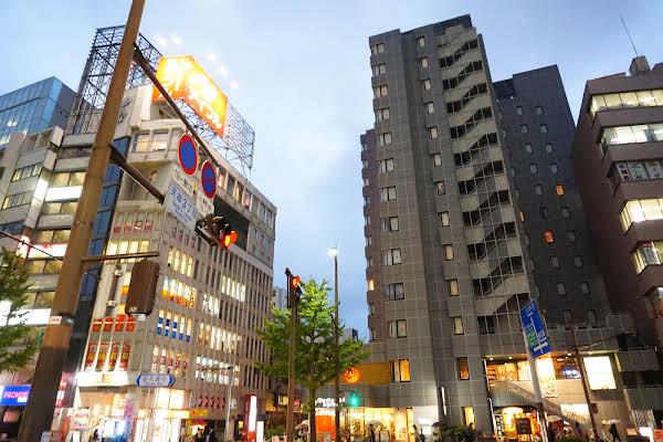 Hotel Ascent Fukuoka