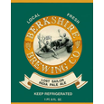 Logo of Berkshire Lost Sailor India Pale Ale