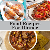 Food Recipes For Dinner