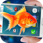 Fish In Phone Aquarium Joke icon