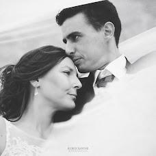 Wedding photographer Rubén Santos (rubensantos). Photo of 14.09.2015
