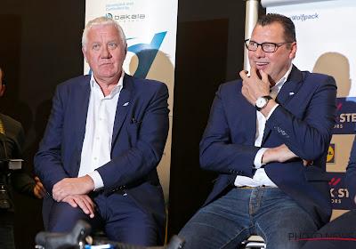 """Wilfried Peeters waarschuwt met oog op sprints: """"Meer verantwoordelijkheid voor andere ploegen is aan de orde"""""""