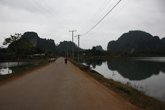 Photo: Day 244 - Town of Vieng Xai (Victory City) #2