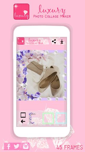 玩攝影App|豪华 照片拼貼製作免費|APP試玩