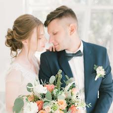 Wedding photographer Evgeniya Borkhovich (borkhovytch). Photo of 09.10.2016