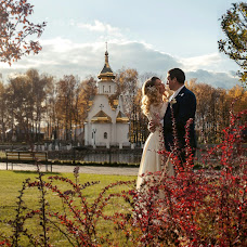 Wedding photographer Fotostudiya Asvafilm (Asvafilm). Photo of 24.05.2018
