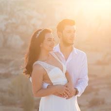 Wedding photographer Mavi Kaşif (MaviKasif). Photo of 14.01.2018