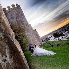 Wedding photographer Jose antonio Jiménez garcía (Wayak). Photo of 01.01.2018