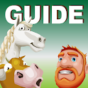 Guide : Hay Day icon