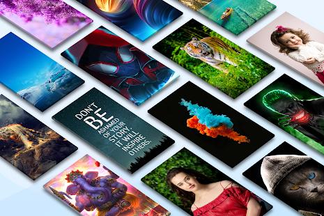 4K Wallpapers - HD & QHD Backgrounds Screenshot