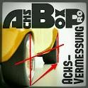AchsBoxPro Achsvermessung icon