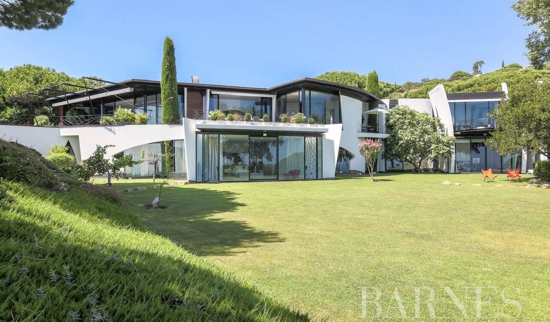 Villa avec piscine Sant Andreu de Llavaneres