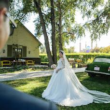 Wedding photographer Yuliya Agarkova (jaga11). Photo of 15.09.2017