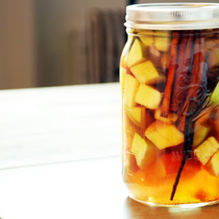 Falling for Fall Infusions.
