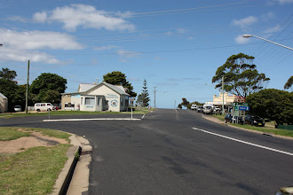 Photo: Year 2 Day 166 -  The Town of Tathra