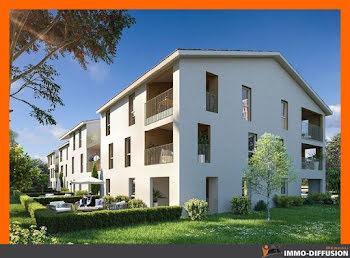 appartement à Béligneux (01)