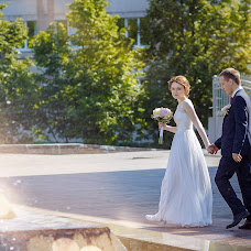 Wedding photographer Olga Kozlova (kozolchik). Photo of 01.12.2017