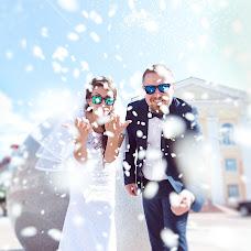 Wedding photographer Viktoriya Antropova (happyhappy). Photo of 20.10.2015