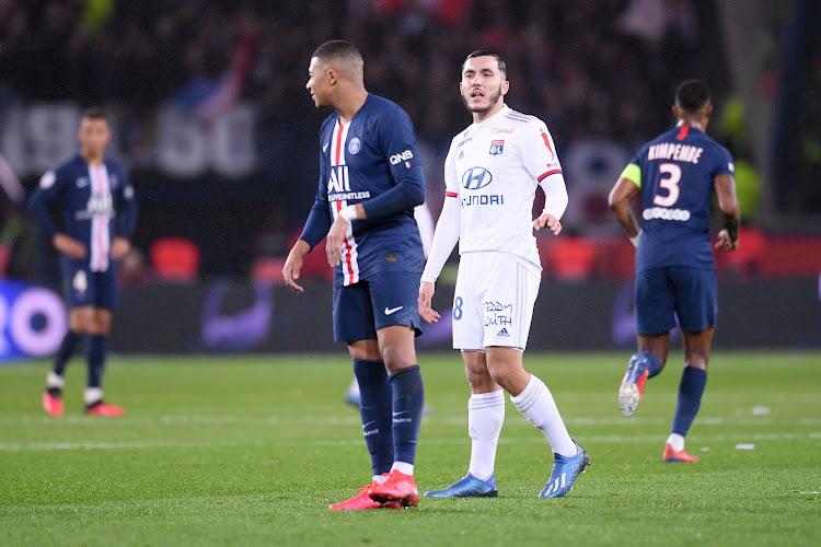 Real Madrid ziet wel wat in 16-jarig talentje Lyon