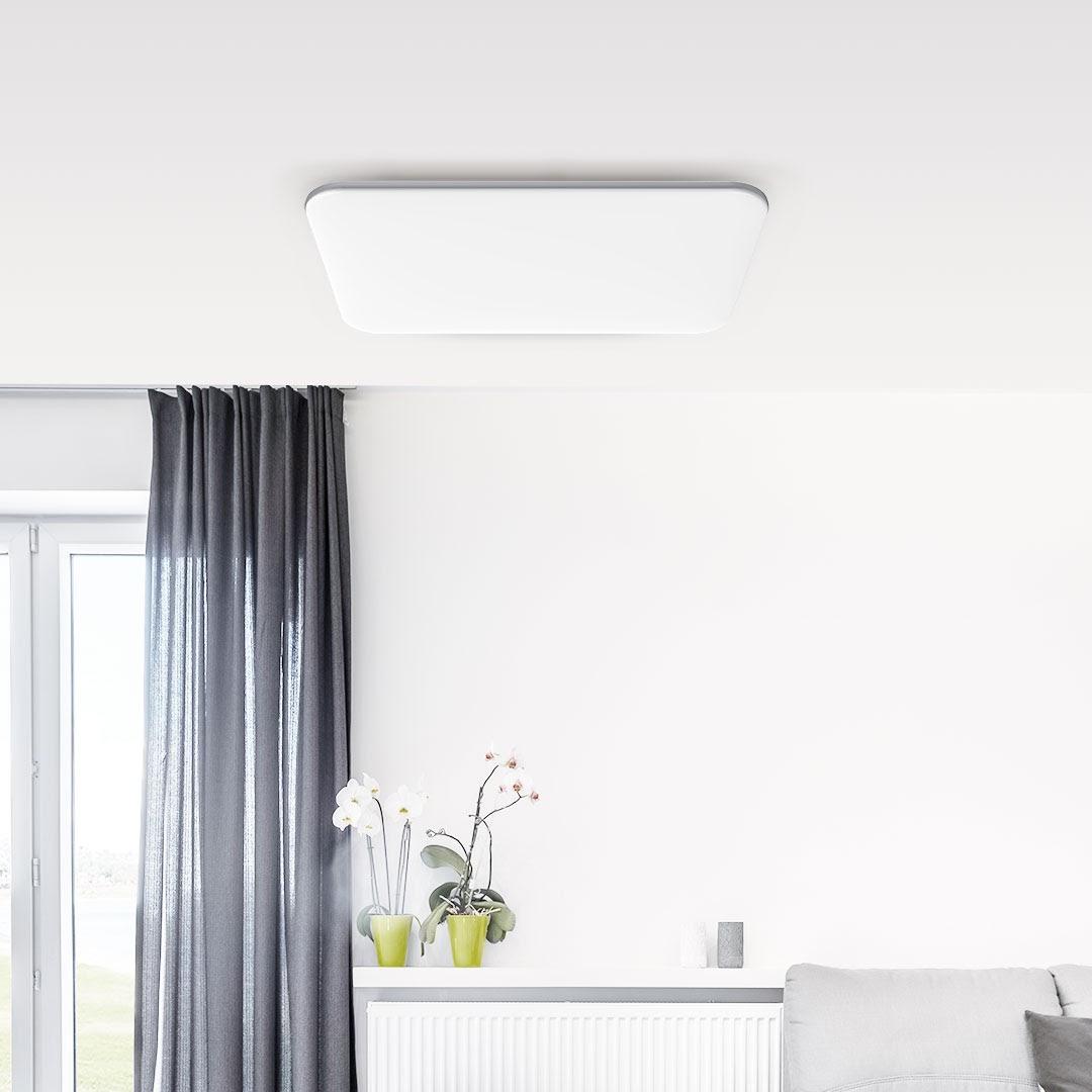 Đèn LED ốp trần thông minh Yeelight (3 phiên bản)