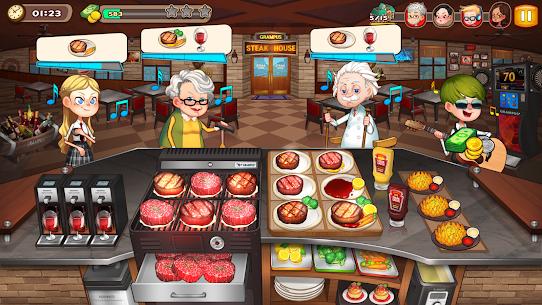 Cooking Adventure™ 8