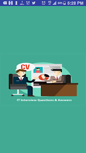 IT Interview Preparation - náhled