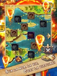 Pirates: Cursed Ocean screenshot 11