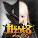 [RPG] Hello Hero: Epic Battle icon