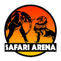 Safari Arena: Animal Fighter icon