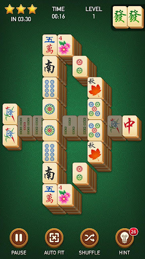 Mahjong 1.2.142 screenshots 5