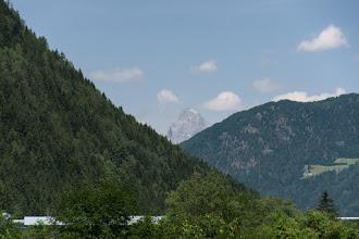 Photo: Pflerscher Tribulaun 3097 m