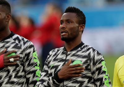 Middlesbrough heeft met John Obi Mikel (ex-Chelsea) een toptransfer te pakken