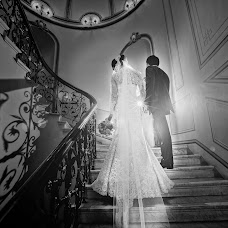 Wedding photographer Oleg Artamonov (OlegArt). Photo of 06.12.2016
