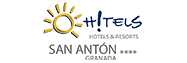 Ohtels San Antón **** |Web Oficial | Granada