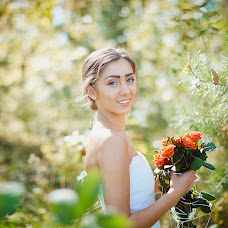 Wedding photographer Marta Vershinina (MartaVershynina). Photo of 13.11.2014