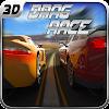 Schnelle Drag Race 3D