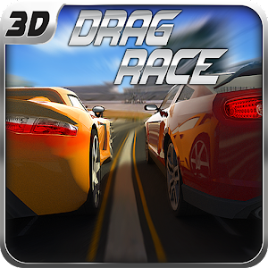 Fast Drag Race 3D for PC and MAC