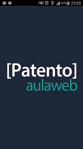Patento aulaweb