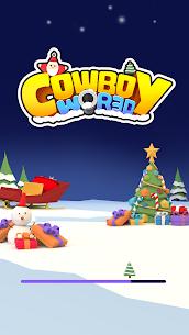 Cowboy war 3D-Fun shooting game 4.2 Latest MOD Updated 1