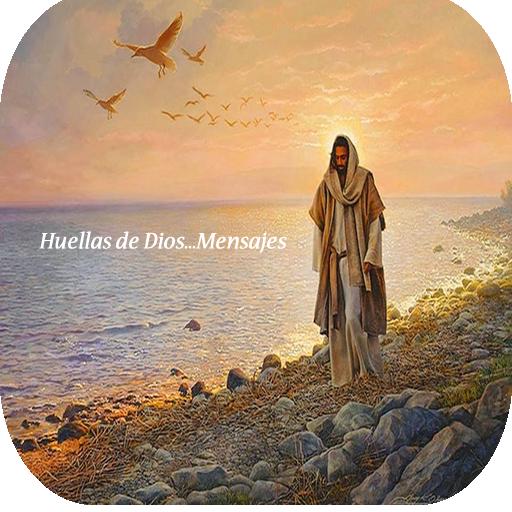 Huellas de Dios Mensajes