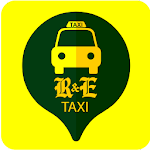 R&E Taxi Icon
