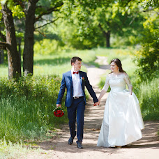 Wedding photographer Aleksandr Klimov (Klimov). Photo of 10.07.2017