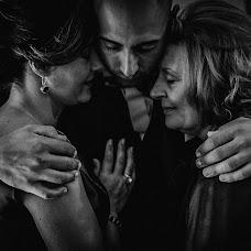 Wedding photographer Angelo Chiello (angelochiello). Photo of 03.12.2018