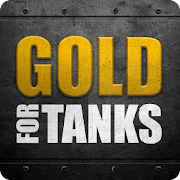 App Free Gold For Tanks APK for Windows Phone